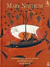 Jordi Savall - Mare Nostrum [New SACD]