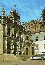 Portugal - Chaves, Igreja da Misericordia - Vintage Postcard