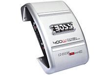 BOSS AUDIO CXX354 4 CHANNEL 400 WATT CAR STEREO AMPLIFIER 400W SPEAKER/SUB AMP