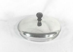 """Farberware  7 1/4"""" Diameter Replacement Lid for sauce pans pots Lid only"""