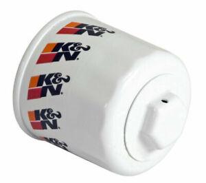 K&N Oil Filter - Racing HP-1008 FOR Infiniti QX70 3.7 AWD