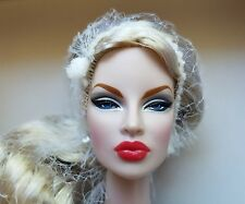 Integrity Toys Cold Shoulder Eugenia Frost dressed Doll FR Fashion Royalty NRFB