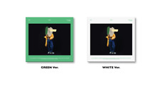 Shinee Key-[Face]1st Solo Mini Album Random Ver CD+Booklet+Photocard+Gift K-POP
