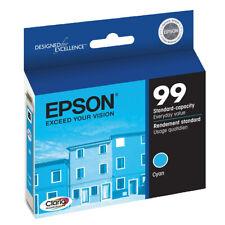 Genuine Epson 99 T0992 Cyan Ink for Artisan 700 710 725 730 800 810 835 837