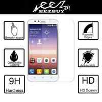 Premium Real Tempered Glass Film Screen Protector For Huawei Ascend Y625