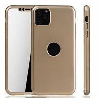 Apple IPHONE 11 Pro Max Case Phone Cover Protective Case Heavy Duty Foil Gold
