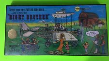 Right Brother Vintage Board Game 1980's Games Unlimited Bountiful Utah NEW