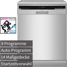 Amica 60 cm Stand Geschirrspüler Geschirr Spülmaschine Besteckschublade Unterbau