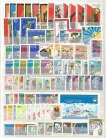 DDR postfrisch 1975 kompletter Jahrgang