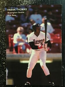 1990 Best Minor League Set 1-324 Frank Thomas Bernie Williams Jeff Bagwell