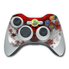 Xbox 360 Controller Skin - War Light - Vinyl Decal DecalGirl Sticker