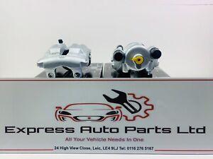 BMW 3 Series E90 E91 E92 E93 2005-2013 Rear Pair Brake Calipers Set *BRAND NEW*