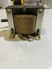 Used Stancor P-8684 Control Transformer
