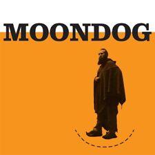 Moondog - Moondog [Prestige]