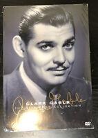 Clark Gable: The Signature Collection (DVD, 2006, 6-Disc Set,