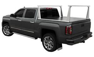Access ADARAC Aluminum Pro Series Truck Rack For 15-19 GMC Colorado/Canyon 6'