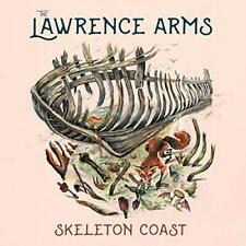 The Lawrence Arms - Skeleton Coast (NEW CD)