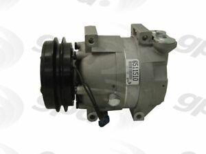 Global Parts Distributors 6511510 A/C Compressor For 99-02 Daewoo Lanos