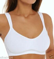 Shock Absorber 32F White Sports Underwire Bra B5063 $79. Fast Ship