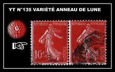 YT N°135 : ANNEAU DE LUNE !!!