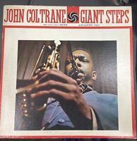 John Coltrane – Giant Steps: Atlantic SD 1311  Reissue Runout ST-A-59202-D PRP