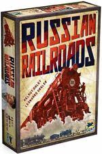 Russian Railroads + GERMAN Railroads + DSP allargamento ottimo stato! 100% strategia