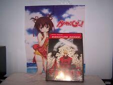 Trigun - Vol 6 - Project Seeds - BRAND NEW - Anime DVD - Geneon Signature Series