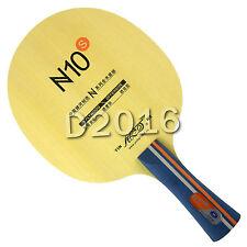 Galaxy YINHE N10s N 10s OFFENSIVE N-10 Upgrade Table Tennis Blade Shakehand FL
