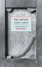 JAMES,HENRY-OUTCRY, THE  BOOK NEW