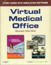 Virtual Medical Office for Today's Medical Assistant : Clinical and Administrati