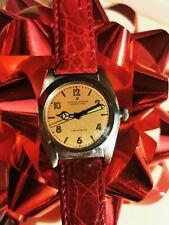 Rolex bubbleback 2940 Pink Dial Oyster Vintage Men's Swiss Wristwatch