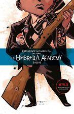 "The Umbrella Academy 2 - Neue Edition - Cross Cult �€"" Comic - NEUWARE"
