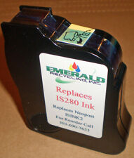 Neopost Is280 Ink Cartridge Neopost # Isink2, 4145144H Usps Red Ink Cartridge