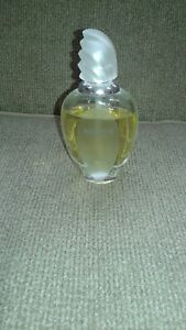 GIVENCHY AMARIGE D'AMOUR WOMAN EDT 75ML 90% FULL