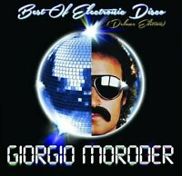 Giorgio Moroder - Best Of Electronic Disco (Deluxe Edition) [CD]