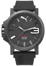 *P61 - Puma Herren-Armbanduhr  ULTRASIE 50 BOLD PU103911005  #1