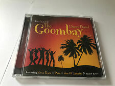The Best of the Goombay Dance Band  CD - RARE - MINT 698458121622