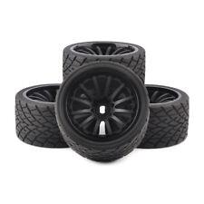 1:8 4X Bigfoot Tires&Wheel Rim 17mm Hex for TRAXXAS Monster Truck Model Car