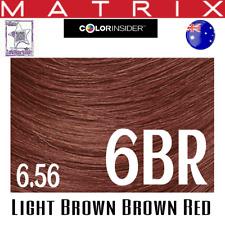 Matrix Colorinsider 67ml 6br Brown Red Hair Colour Dye Tint Colouring
