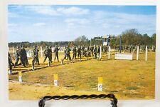 Two Fort Dix, Vietnam Era Military Postcards, Mint Unused Condition