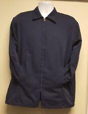 Uniform Work Perma- Lined Panel Jacket