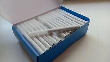 100pcs Cigarette sleeves without tobacco legendary cigarettes Belomorkanal 107mm