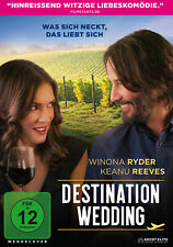 Destination Wedding DVD *NEU*OVP*