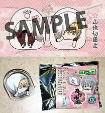 Touken Ranbu Toy'sworks Collection Niitengo Clip Vol.2 Yamanbagiri Kunihiro New