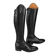 Devon-Aire Signature Granada Ladies Field Boots Black Size 37/Slim Calf