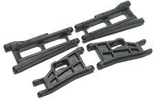 Skully/Craniac A-ARMS front & rear suspension Rustler Traxxas MonsterJam 36064-1