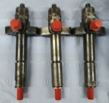 David Brown Reconditioned Injectors 770 780 880