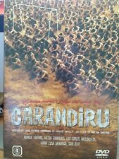 Carandiru (DVD, 2003) Widescreen Two Discs Region 4 America Latina