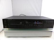 Kenwood DP-47 Compact Disc Player