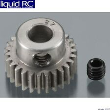 Robinson Racing 2027 Pinion Gear Hard Machined 48P 27T 5mm Bore